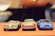 Ford v Chevy v Pontiac