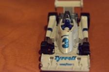Tyrell P34