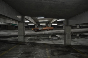 Parking Structure